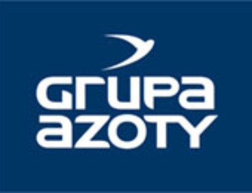 """Grupa Azoty """"Police"""" z ofertą bieli tytanowej w Düsseldorfie"""